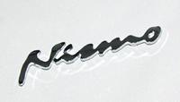 """Шильд - эмблема в решетку Nissan """"Nismo"""""""