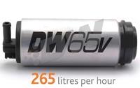 Топливный насос DeatschWerks DW65 265л/ч Audi