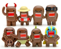 Набор игрушек Домокун - DomoKun (8шт)