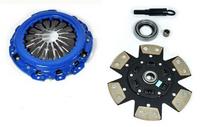 Сцепление керамическое комплект FX Nissan Fairlady Z Skyline 350GT JDM VQ35DE V6
