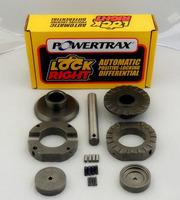 """Блокировка дифференциала Lock Right 1630 для Toyota Land Cruiser 80 75 60 9.5"""""""