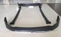 """Обвес """"Modellista"""" на Toyota Prius 30 2012-2014 (рестайлинг)"""