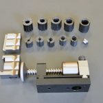 Машинка для установки фитингов AN (AN4-12)