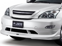 """Решетка радиатора """"JAOS"""" для Toyota Harrier ACU30W (с лезвием)"""