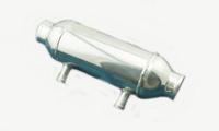 Интеркулер водяного охлаждения бутылочного типа 340*102*57мм