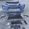 """Обвес для Toyota Fortuner  дизайн """"Lexus LX570"""""""