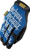 Перчатки The Original Glove Blue, MG-03, Mechanix Wear