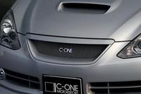 "Решетка радиатора ""C one"" Toyota Caldina 241, 246 (рестайл)"