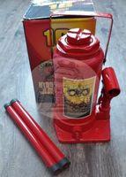 """Домкрат бутылочный """"Hydraulic Jack"""" грузоподъемность 16 тонн"""