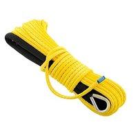 Кевларовый трос (желтый) 12мм * 29м