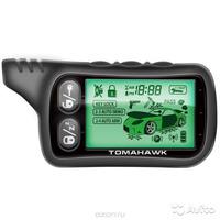 Брелок от сигнализации Tomahawk TZ-9030