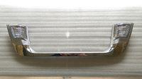 Накладка на дверь багажника под номер Toyota Land Cruiser 200 с подсветкой стиль Lexus LX570