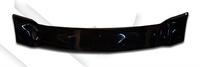 Дефлектор капота - мухобойка Toyota Vitz ##P9# 2005