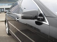 Зеркала на Mercedes S-class W221 63 AMG (рестайлинг)