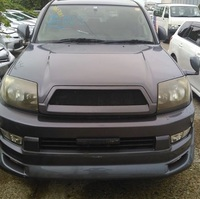 "Обвес ""JAOS AURA"" Toyota Hilux Surf 210-215"