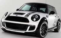 "Обвес Mini Cooper ""Top Car Bully"""