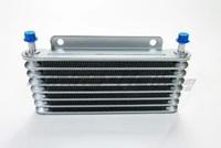 Радиатор (кулер) масляный трансмиссионный серия 600 (210*105*30мм)