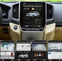 """Магнитола Toyota Land Criuiser 200 2016-HB Android 12.1"""""""