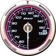Датчик DEFI C2 Advance розовый Oil Temp (температура масла)