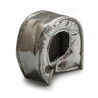 Термошуба для холодной части турбины T3 серебро (до 400гр)