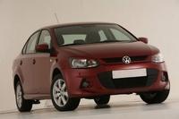 Тюнинг-обвес «Sport» для Volkswagen Polo V Sedan 2010+