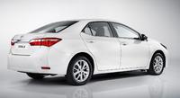 Стопы Toyota Corolla E18# 2013-2015