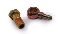 Банжо-болт М14*1.50 - 12мм сталь