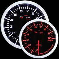 Датчик DEPO 52мм RPM тахометр