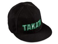 Кепка Takata (черная)
