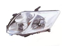 Фары (оптика) Toyota Auris 2007-2009