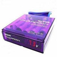 Стабилизатор напряжения Pivot Raizin фиолетовый с разминусовкой