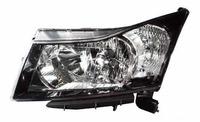 Фары (оптика) Chevrolet Cruze 2009-2012