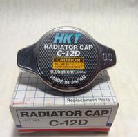 """Крышка радиатора """"HKT"""" 1.1 KG/CM2 (D=44MM, D=27MM)"""