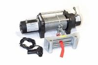 Лебедка электрическая высокоскоростная СТОКРАТ HS 8.8 WP
