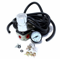 Буст-контроллер механический с манометром