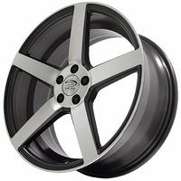 Sakura Wheels 9135 (669)