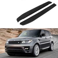 Пороги - подножки для Land Rover Sport 2014+