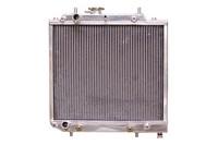 Радиатор алюминиевый Daihatsu YRV 40мм AT