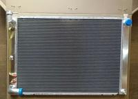 Радиатор алюминиевый Lexus RX330 MCU38 Series 1 2003-2005 26мм AT