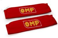 Накладки на ремни OMP