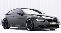 "Обвес ""Hamann"" на BMW M6 Coupé & Cabriolet"