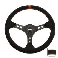Руль спортивный Grant Products (замша)
