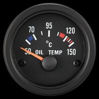 Датчик DEPO температура масла 52мм (серия для яхт и катеров)