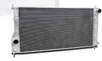 Радиатор алюминиевый Toyota GT86, Subaru BRZ