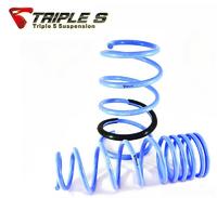"""Пружины под занижение """"Triple S"""" Toyota Prius XW30"""
