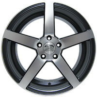 Sakura Wheels 9135 (214)