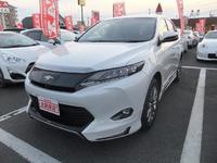 "Обвес ""Modellista"" vers 2 на Toyota Harrier U60 2013+"