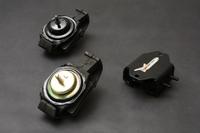 Hardrace Nissan подушки ДВС и КПП 240SX/Silvia/S13/S14/S15 STREET vers