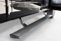 Электрические выдвижные пороги подножки для Toyota Tundra 2007+