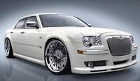 Аэродинамический обвес Kenstyle для Chrysler 300C